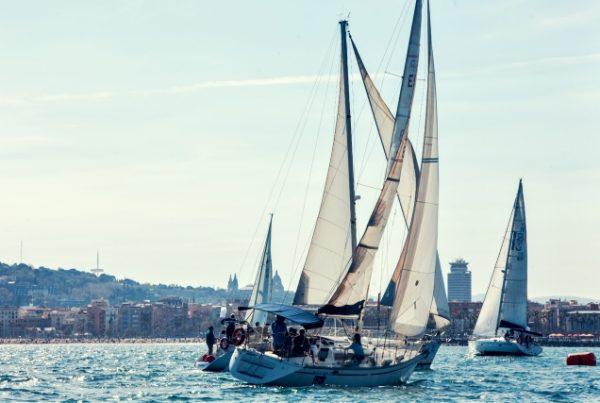 classic regatta barcelona