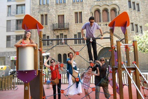 HFC teambuilding City Challenge Barcelona (3)_opt