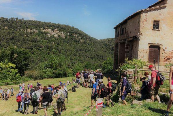 Outdoor-Conference_Seminaire_training_Barcelona_Catalunya