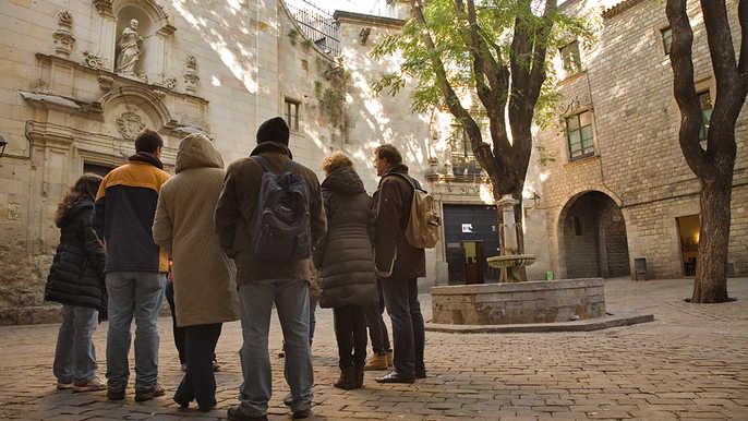 INCENTIVES: VISITE INSOLITE DE BARCELONE