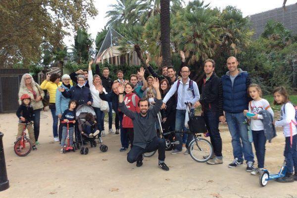 team-building_barcelona_treasure hunt