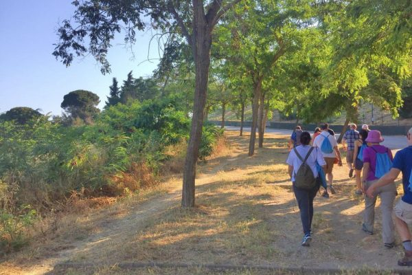Trekking_ barcelona_teambuilding