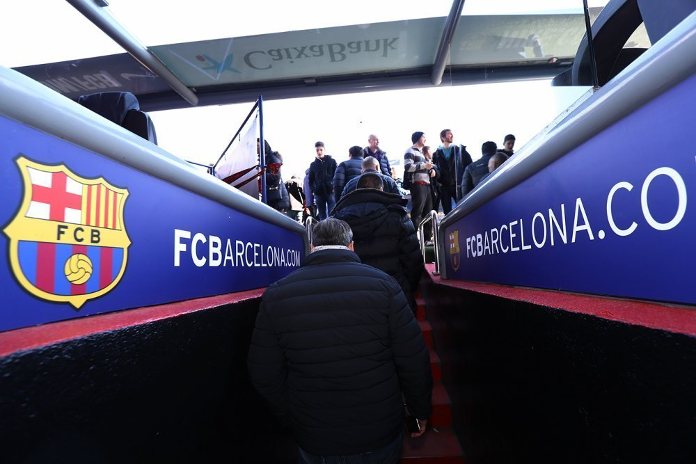 FCB_corporate_VIP_tour_barcelona