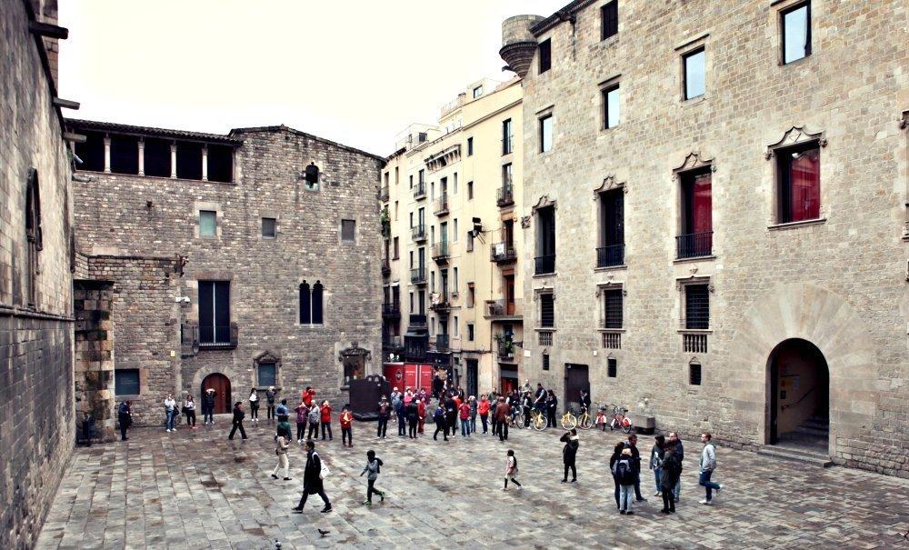 CITY EXPRESS: THE MEDITERRANEAN URBAN RALLY