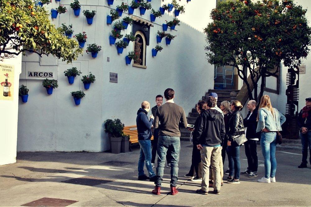 POBLE ESPANYOL: RALLYE INTERACTIF DANS UN MUSÉE EN PLEIN AIR