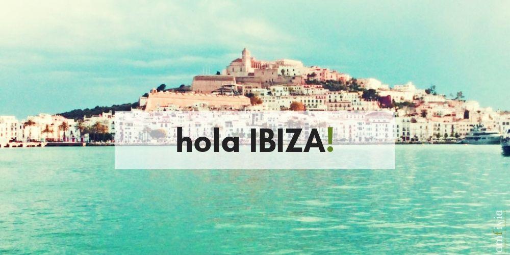 Team building Ibiza Dalt Vila