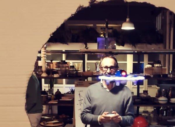 TEAM BUILDING CIRCUIT DE DRONE: CONSTRUISEZ ET VOLEZ!