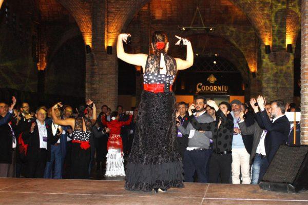 HFC Team building music U play Flamenco (1)