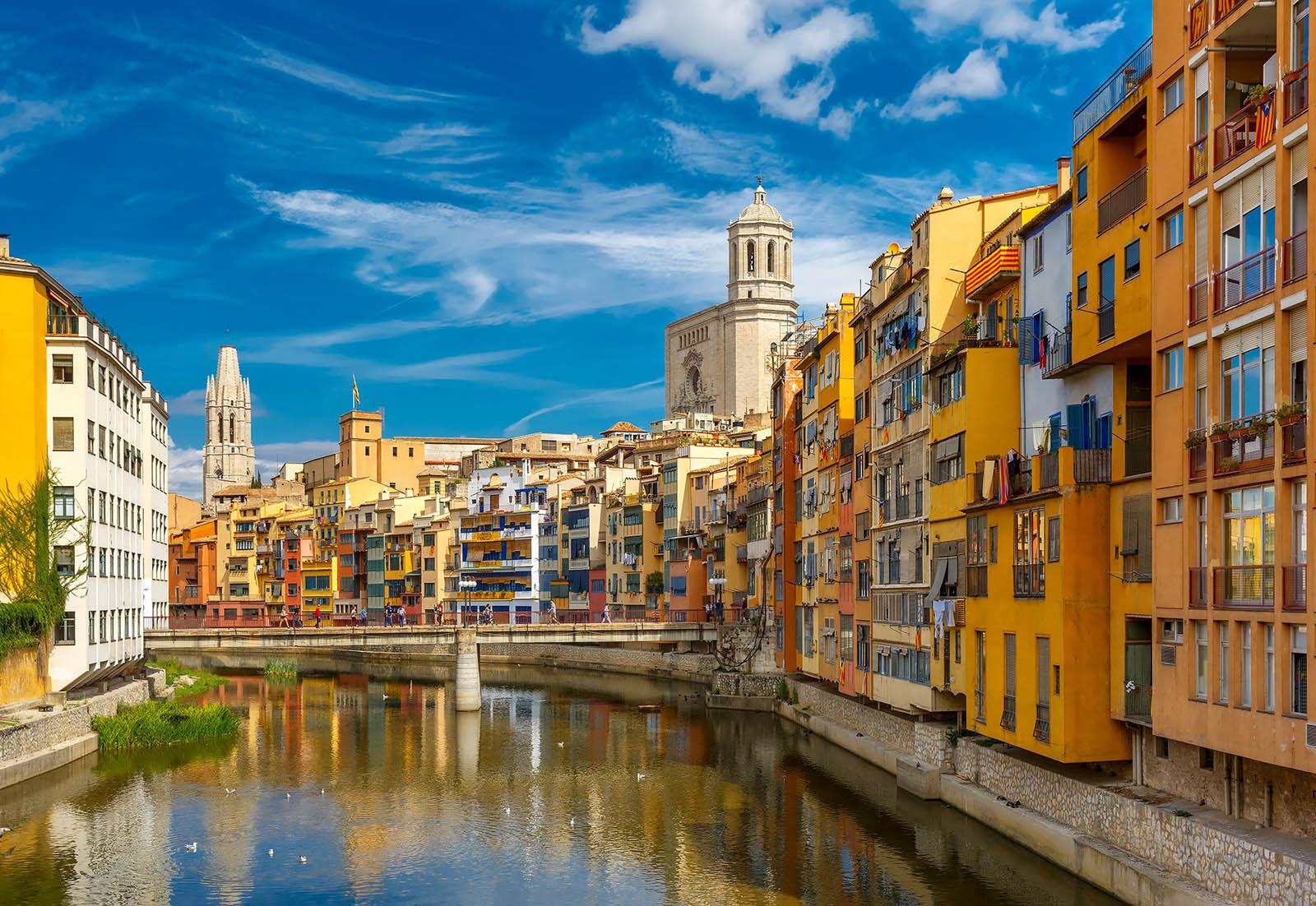 Girona TEAM BUILDING destination