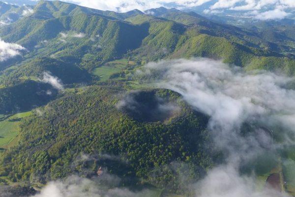 Corporate Events Volcanoes Garrotxa