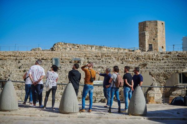 Tarragona outdoor activities treasure hunt