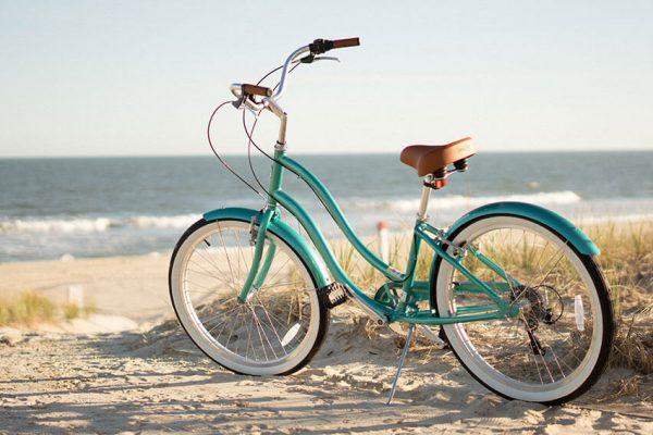 HFC Outdoor meetings biking routes