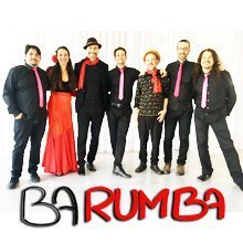 BA RUMBA live MUSIC FOR EVENTS